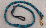 4' Braided Leash