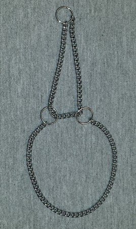 1.35mm Chain Martingale